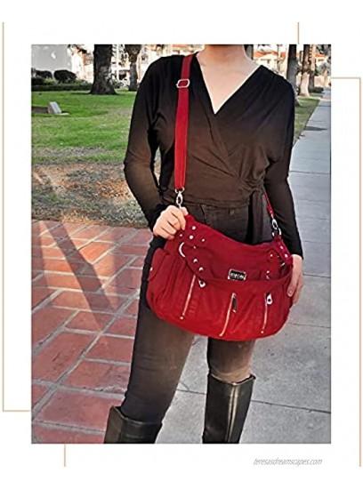 Scarleton Satchel Handbag for Women Purses for Women Shoulder Bags for Women H1292