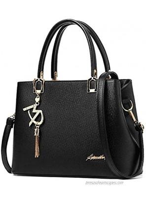 Womens Purses and Handbags Shoulder Bags Ladies Designer Top Handle Satchel Tote Bag