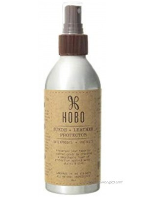 HOBO Suede & Leather Protector 8oz