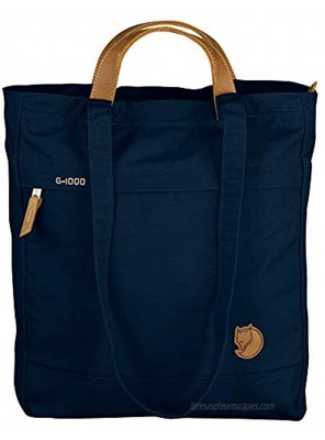 Fjallraven Totepack No. 1 Backpack for Everyday Use