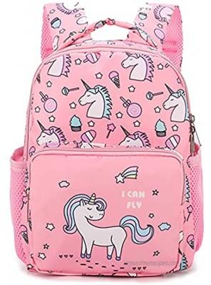 Unicorn Backpack,Cartoon Bookbag,Cute Kawaii Doll Toys,Pink Stuff for Women to Work Gift for Friends Backpacks,02