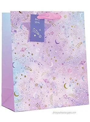 Design By Violet Celestial Skies Bag Medium
