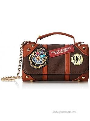Harry Potter Handbag Wallet Hybrid Bag