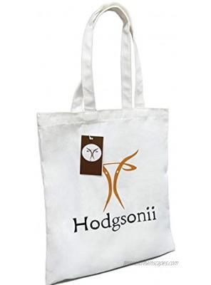 Hodgsonii Shopping Bag Cotton Canvas Handbag