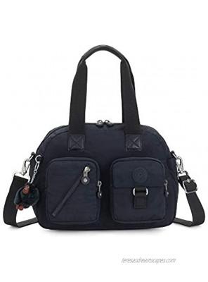 Kipling Defea Handbag True Blue Tonal