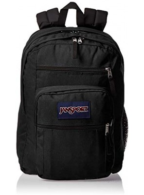 JanSport Big Student Backpack School Travel or Work Bookbag with 15-Inch Laptop Compartment