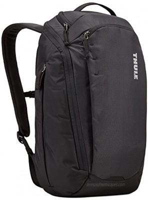 Thule 3203596 EnRoute Backpack 23L Black