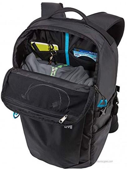 Thule Aspect DSLR Camera Bag Backpack Black