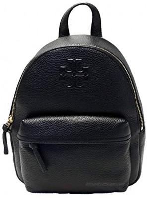 Tory Burch Women's Thea Mini Backpack Black