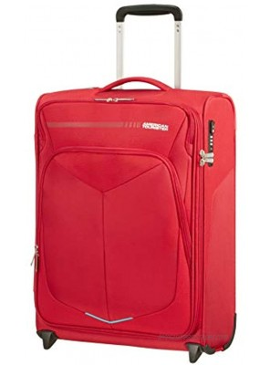 American Tourister Summerfunk Hand Luggage 55 Centimeters 42 Red