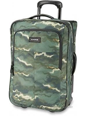 Dakine Unisex Carry On Roller Bag Olive Ashcroft Camo 42L