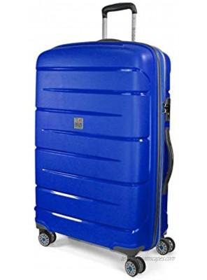 Roncato Roller Case Blue Azzurro 79 cm