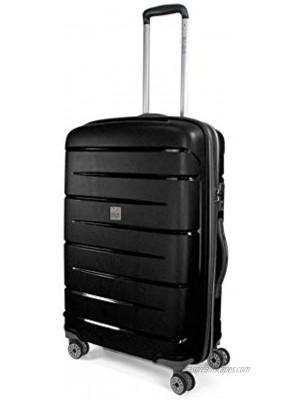 Starlight 2.0 Roller Case 80 liters Black Nero