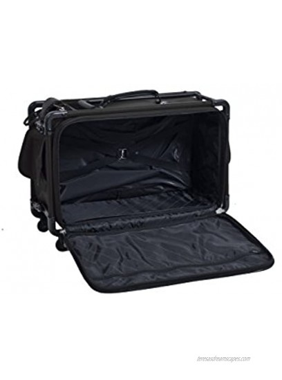 TUTTO 22 Inch Maximizer Carry-On Suiter Black One Size