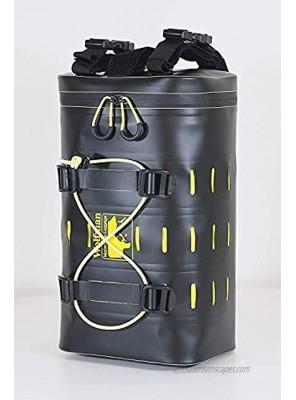 Wolfman Luggage Medium Zip-R Bag WP