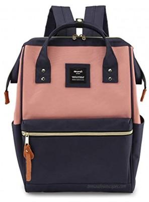 Himawari Laptop Backpack Travel Backpack With USB Charging Port Large Diaper Bag Doctor Bag School Backpack for Women&Men XK-05#-USB L)
