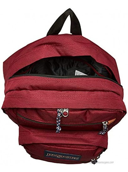 JanSport Cool Student Backpack School Travel or Work Bookbag with 15-Inch Laptop Pack