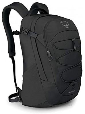 Osprey Quasar Men's Laptop Backpack Sentinel Grey