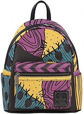Loungefly x Nightmare Before Christmas Sally Costume Mini Backpack