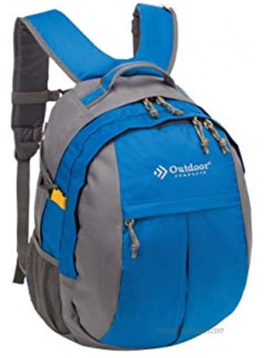 Outdoor Products Contender Day Pack Navy