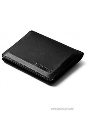 Bellroy Slim Sleeve Premium Edition Slim leather billfold