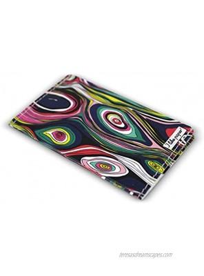 I Like Paper Card Holder Tyvek Card Wallet Case Storage Travelers Business Card