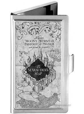 Buckle-Down Men's Business Card Holder-Harry Potter