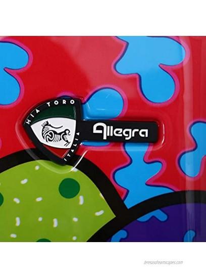 Mia Toro Allegra Pop Dragonfly 3 Piece Set One Size
