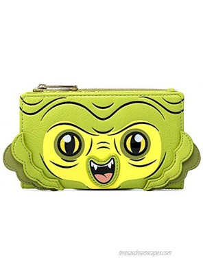 Loungefly x Universal Monsters Creature from the Black Lagoon Cosplay Wallet