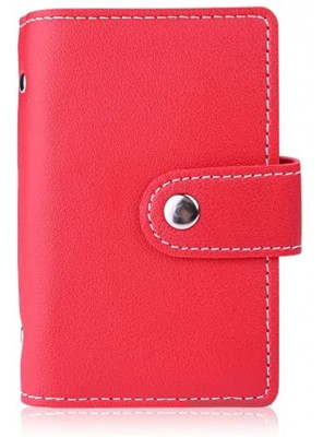 NNB The red Universal Card Holder is Simple and Stylish Beautiful in Appearance Beautiful in Lines and with pop-up Function.