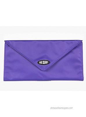 Big Skinny Women's RFID Wallet