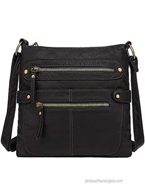 Scarleton Crossbody Bags for Women Purses for Women H1820