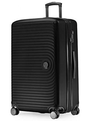 Hauptstadtkoffer Hand Luggage Schwarz Großer Koffer