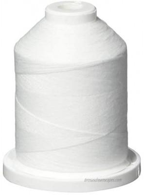 A&E GUTERMANN CONSUMER DIV Apparel Garment Spun Whit Brite White