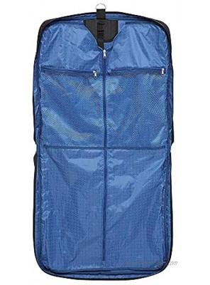 GLADIATOR Women's Travel Garment Bag Black Negro 90 centimeters