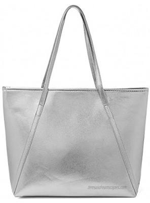 Women's Tote Handbags OB OURBAG Large Fashion Designer Elegant Shoulder Bag Purses for Ladies